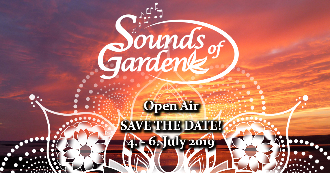 Sounds of Garden 2019