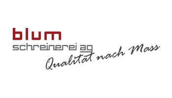 Blum Schreinerei AG
