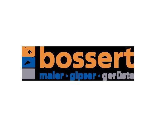 Bossert Maler Gipser Gerüste