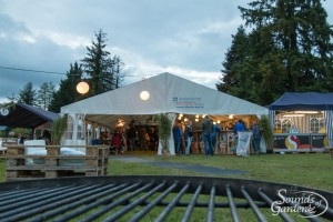 Freitag Sounds of Garden 2016