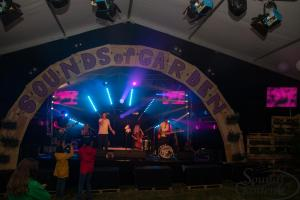 Donnerstag Sounds of Garden 2018