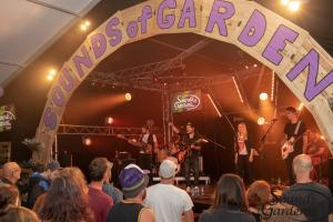 Samstag Sounds of Garden 2018
