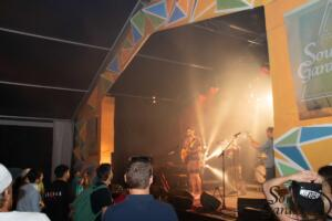 Freitag Sounds of Garden 2019