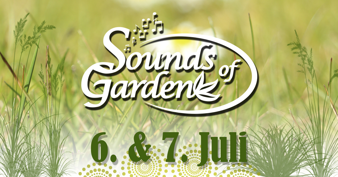 SOG Sounds of Garden 2018