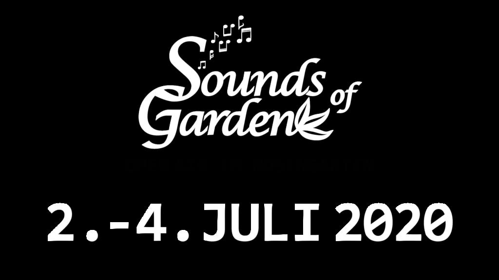 Sounds of Garden - Open Air im Rosengarten